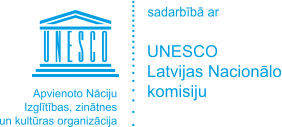 Link to http://unesco.lv